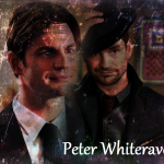 peter whiteraven