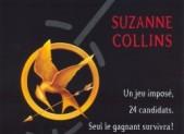Coup de cœur : Hunger Games – tome 1