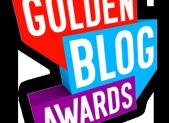 Concours : Golden Blog Awards