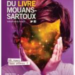 Festival du livre 2014 - Mouans-Sartoux