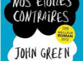 Nos Étoiles Contraires – John Green