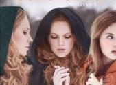 Soeurs sorcières, tome 1 – Jessica Spotswood