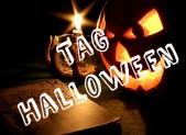 TAG Halloween !