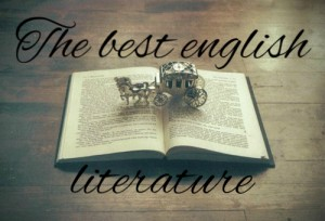 The best english literature