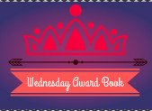 Wednesday Award Book #1