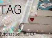 TAG livresque #10