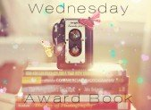 Wednesday Award Book #3