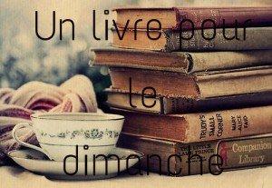un livre pour le dimanche