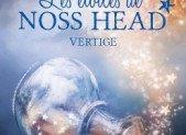 Les étoiles de Noss Head, tome 1 : Vertige - Sophie Jomain