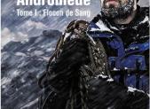 La menace Andromède, tome 1 : Flocon de Sang – Ralph Koehler