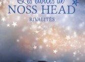 Les Étoiles de Noss Head, tome 2 : Rivalités – Sophie Jomain