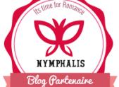 Partenariat : Éditions Nymphalis