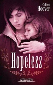 Lecture en cours - Hopeless, Colleen Hoover
